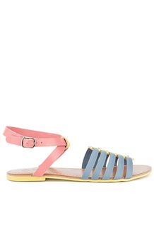 Flip The Switch Sandal
