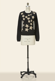 Maggie Star Sweater